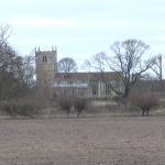 Skipwith Church