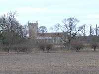 Skipwith Church
