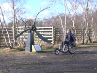Skipwith Common Monument