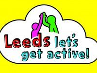 Leeds Let's Get Active in the Park